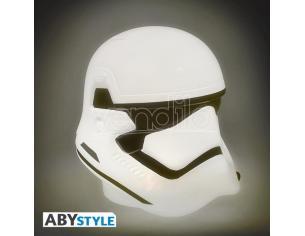 "Star Wars - Lamp - ""trooper First Order""*"