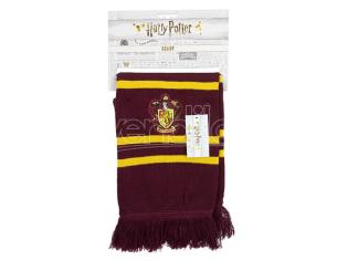 Harry Potter - Gryffindor Scarf