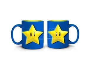 Nintendo - Mario Star Coffe Mug 600ml X1