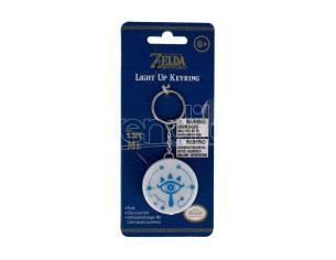 Zelda - Sheikah Eye Keyring Light*