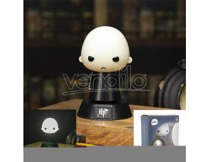 Harry Potter - Voldemort Icon Light 10cm