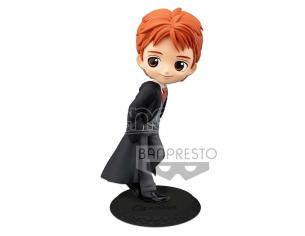 Harry Potter Statua George Weasley Q Posket Figura 14 cm Banpresto