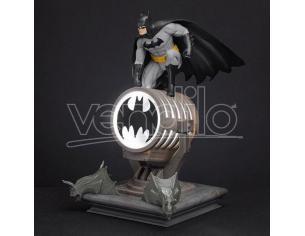 DC Comics Batman lamp Paladone