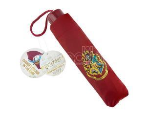 Harry Potter Hogwarts folding umbrella Paladone