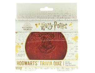 Harry Potter Hogwarts trivia quiz Paladone