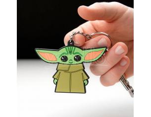 Star Wars The Mandalorian The Child rubber keychain Paladone