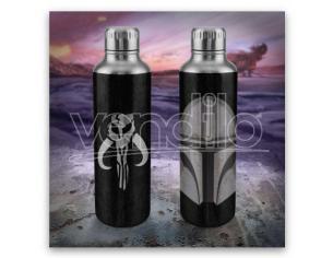 Star Wars The Mandalorian Water Bottiglia 450ml Paladone