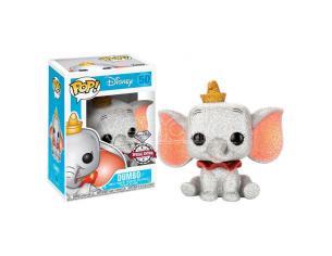 Pop Figura Disney Dumbo Glitter Esclusiva Funko