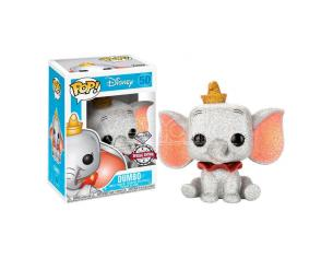 POP figure Disney Dumbo Glitter Exclusive Funko