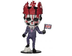 FIGURE HEROES S2 CHIBI - KING OF HEARTS UBI COLLECTIBLES ACTION FIGURES