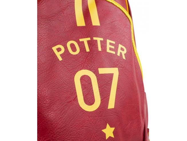 Harry Potter Zaino Scolastico Quidditch Capitano Potter 38 cm Groovy