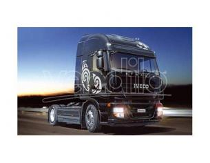 Italeri IT3869 IVECO STRALIS ACTIVE SPACE KIT 1:24 Modellino