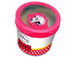 Disney Minnie analog watch Kids Licensing