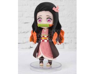 Demon Slayer Kimetsu No Yaiba Nezuko Kamado figure 9cm Tamashii Nations