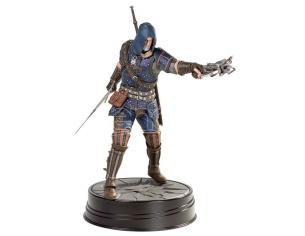 The Witcher 3 Wild Hunt Geralt Grandmaster Feline figure 27cm Dark Horse