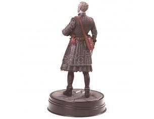 The Witcher 3 Wild Hunt Regis the Vampire figure 20cm Dark Horse