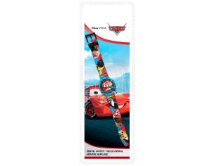 Disney Cars digital watch Ke02 Kids Licensing