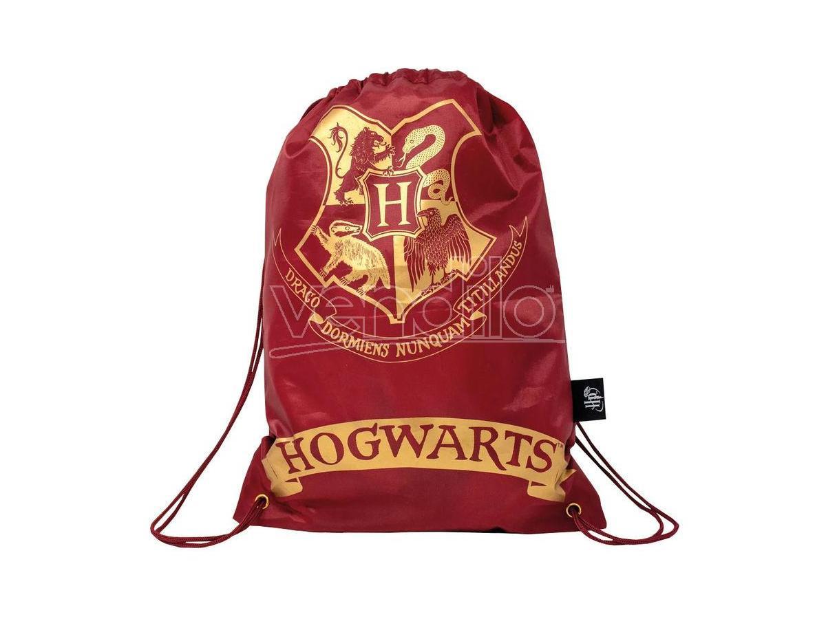Harry Potter Borsa Palestra 23cm Blue Sky Studios