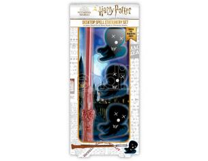 Harry Potter Desktop Spell Set Cartoleria Blue Sky Studios