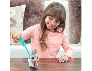 Furreal Walkalots Lil Wags Bunny Hasbro