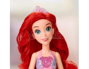 Disney Littlhe Mermaid Ariel musical doll Hasbro