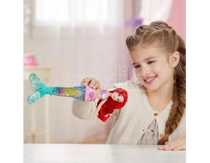Disney Little Mermaid Ariel Glitter and Glow doll Hasbro