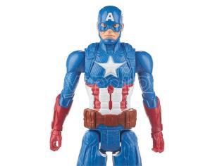 Marvel Captain America Titan figure 30cm Hasbro