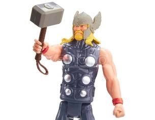 Marvel Thor Titan Hero figure 30cm Hasbro