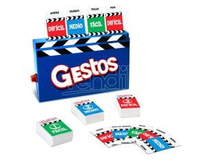 Gestos game Hasbro