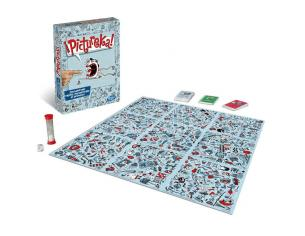 Pictureka Spanish game Hasbro