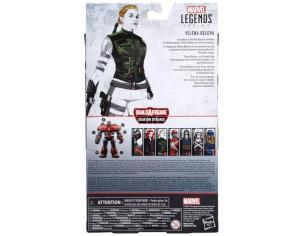Marvel Black Widow Yelena Belova Legends figure 15cm Hasbro