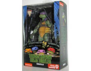 Tartarughe Ninja alla Riscossa Film 1990 Figura Donatello 15 cm Neca