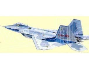 Italeri IT0850 F 22 RAPTOR KIT 1:48 Modellino