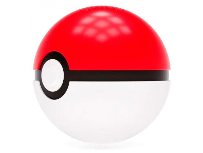 Pokemon Altoparlante senza Fili Pokeball Teknofun