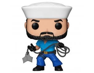 Pop Figura Gi Joe Shipwreck Funko