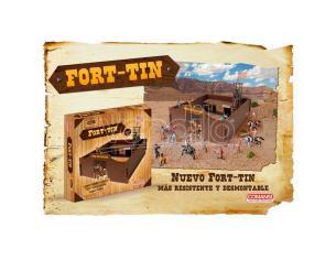 Comansi Fort-Tin Comansi