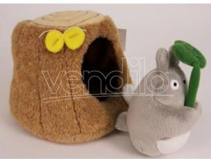 TOTORO TREE TRUNK PLUSH PELUCHES SUN ARROW