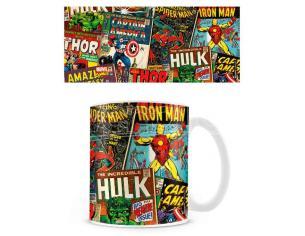 Marvel Comics mug Pyramid