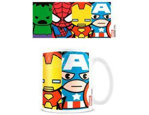 Marvel Avengers mug Pyramid