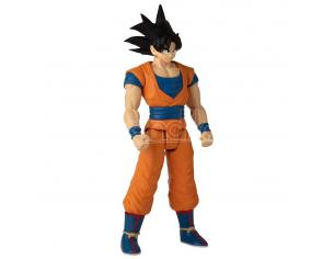 Dragon Ball Limit Breaker Goku Figura 30cm Bandai