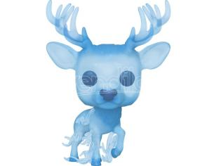 Harry Potter Funko POP Film Vinile Figura Patronus di Harry Potter 9 cm