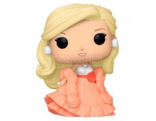Pop Figura Barbie Peaches N Cream Barbie Funko