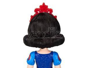 Disney Royal Shimmer Snow White doll Hasbro