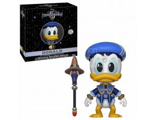 Kingdom Hearts - Pop! Vinile 5 Star: Donald - Kingdom Hearts 3 Funko