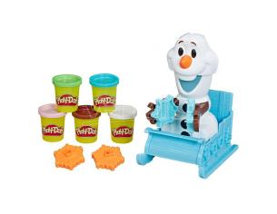 Play-Doh Disney Frozen Olaf Sleig Ride Play-doh