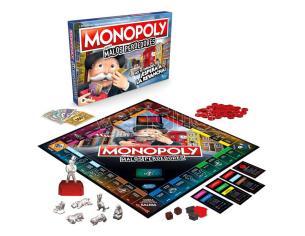 Sore Losers Spagnolo Monopoly Game Hasbro