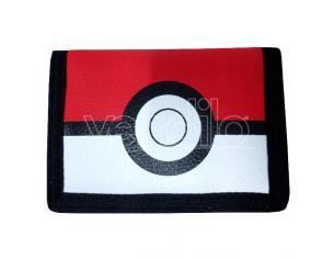 Pokemon Pokeball Portafoglio  Cyp Brands