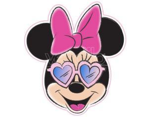 Disney Minnie Microfibra Telo Mare Disney