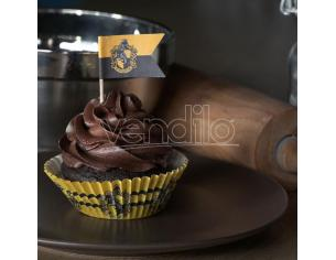 Harry Potter cup cake set Cinereplicas