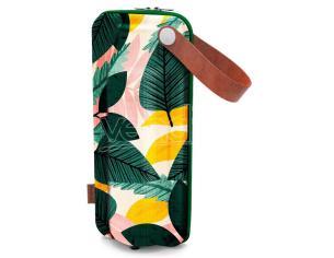 Quokka Flow Autumn Leaves hard case accessory Quokka